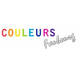 COULEURS FAUBOURG