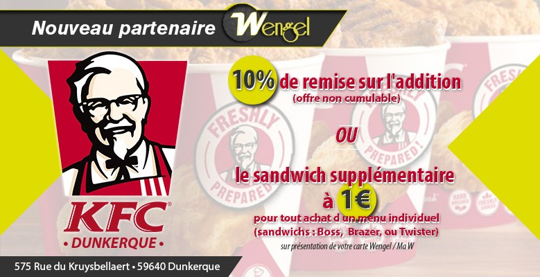 KFC Dunkerque