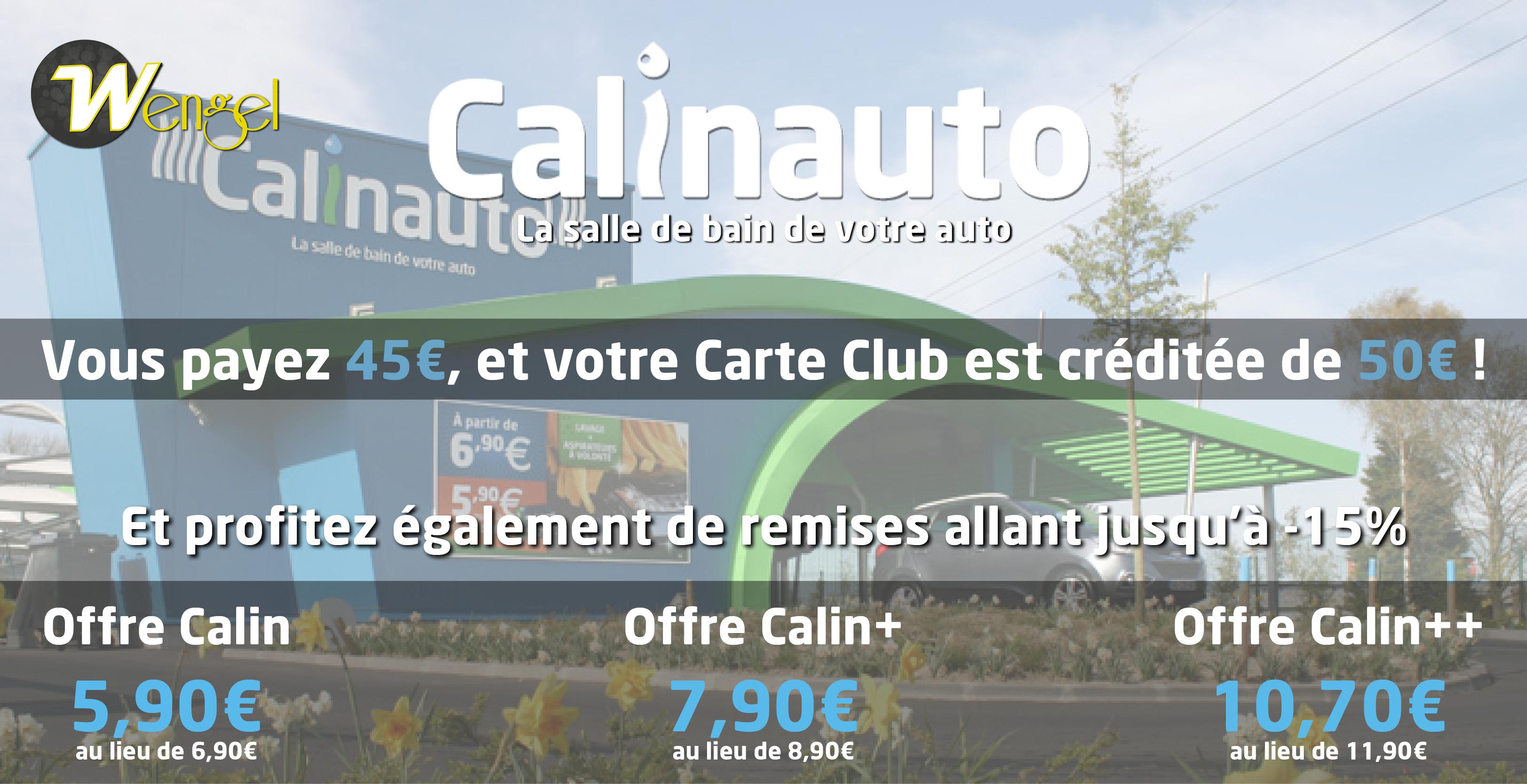 Calinauto