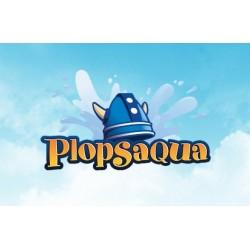 PLOPSAQUA - Billet
