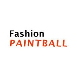 Fashion Paintball