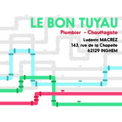LE BON TUYAU