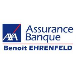 AXA Benoit Ehrenfeld SAINT OMER