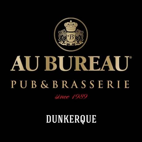 Au Bureau - Dunkerque