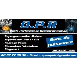 Garage OPR - Outreau