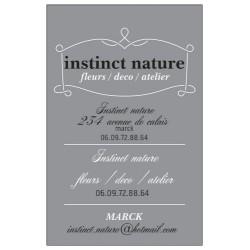 Instinct Nature