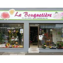 La Bouquetière - Calais