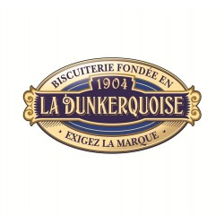 Réduction BISCUITERIE DUNKERQUOISE - Bergues &Wengel