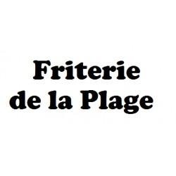 Friterie de la Plage - Calais