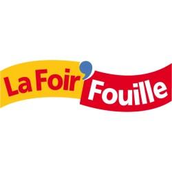 LA FOIR FOUILLE - Saint-Martin-au-Laert