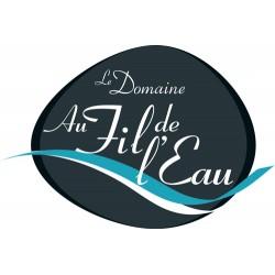 Le Domaine AU FIL DE L'EAU - Gite