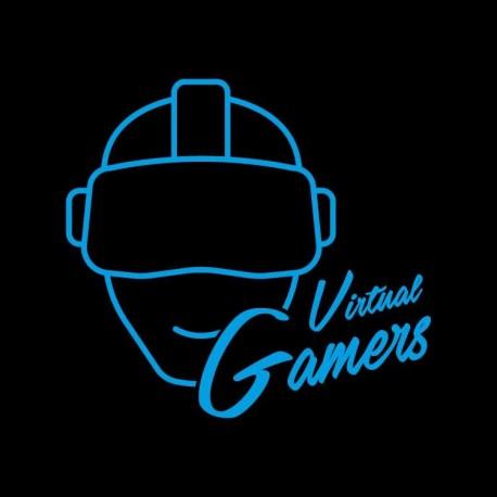 VIRTUAL GAMERS : Immersion 15min