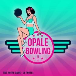 Opale Bowling - Le Portel
