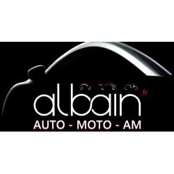 Auto Ecole Albain - Boulogne / Le Portel / Saint Etienne au Mont