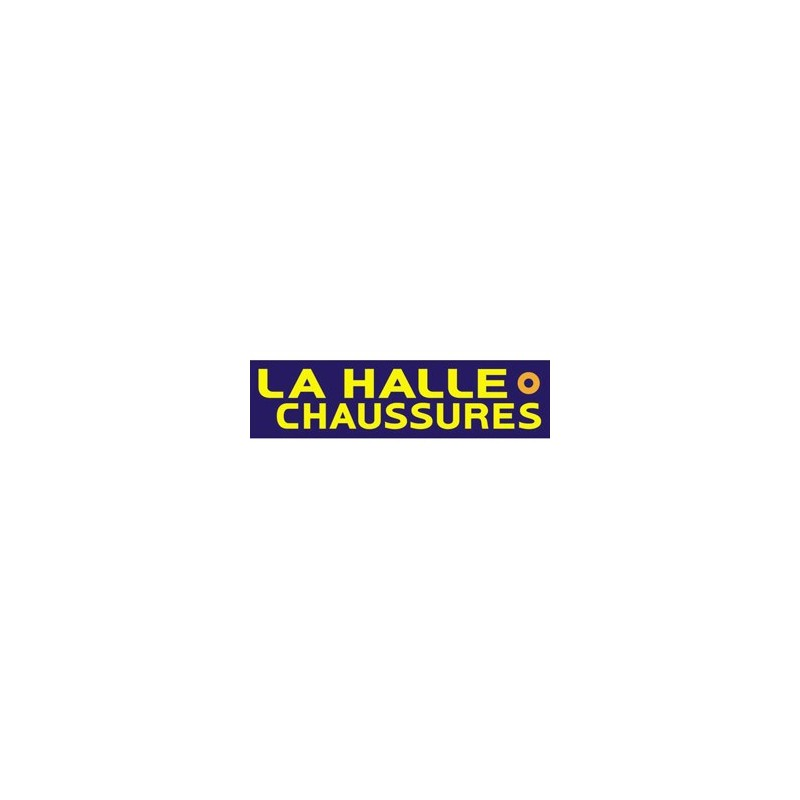 lowest price famous brand innovative design LA HALLE AUX CHAUSSURES - Nord Pas-De-Calais &Wengel