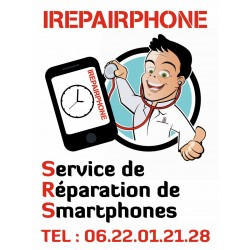 Remise IREPAIRPHONE &Wengel