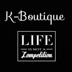 K-BOUTIQUE - Boulogne sur mer