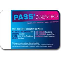 Pass Ciné Nord