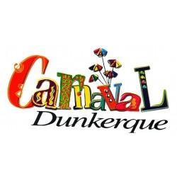 BAL DE CARNAVAL - 1 Place - Réservation