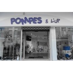 POMPES & L'UP - Dunkerque