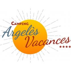 CAMPING ARGELES VACANCES - Argelèes Sur Mer