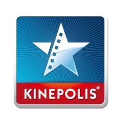 Place de cinéma - Kinépolis