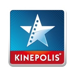 Réduction KINEPOLIS Cartes 5 et 8 places &Wengel