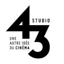 Place de cinéma Studio 43