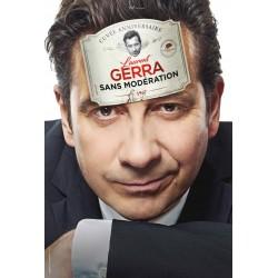 """LAURENT GERRA """"Sans Modération"""" - 06/12/18 - Kursaal Dunkerque"""