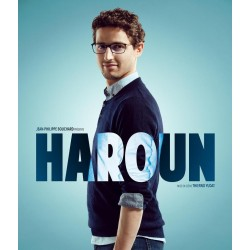 HAROUN - 29/11/18 - Kursaal Dunkerque