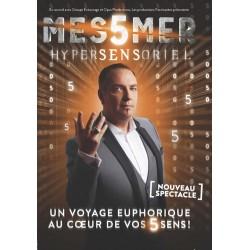 MESSMER - 11/06/2019 - Cat. 1 - Kursaal de Dunkerque
