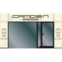 CAMDEN Men's Shop - Dunkerque