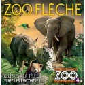 ZOO DE LA FLECHE - Billet