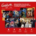 Musée GREVIN - Billet Période Printemps 2018