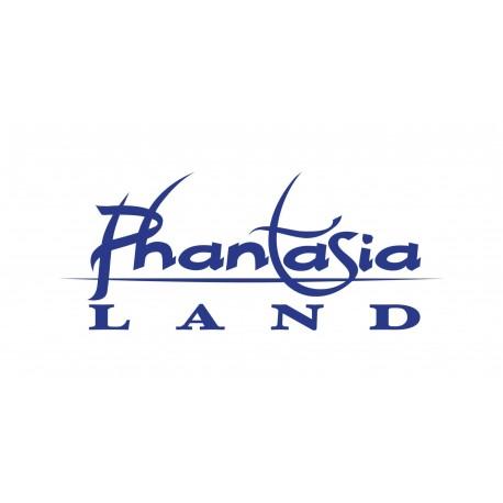 PHANTASIALAND - Billet