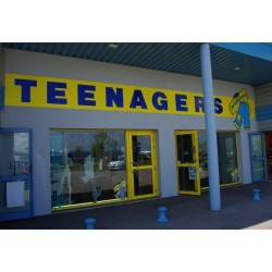 TEENAGERS - Lumbres