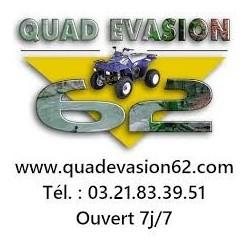 QUAD EVASION 62 - Rety