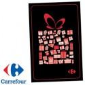 CARREFOUR - E-Cartes Cadeaux Hypermarchés