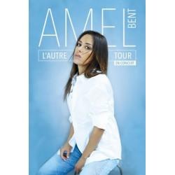 AMEL BENT - L Autre Tour - Scénéo - 05.02.19