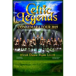 CELTIC LEGENDS - Scénéo - 08.03.19