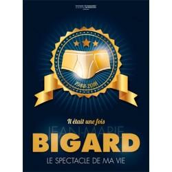 JEAN MARIE BIGARD - Scénéo - 14.03.19