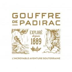 LE GOUFFRE DE PADIRAC