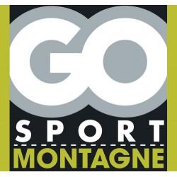 GO SPORT MONTAGNE avec code