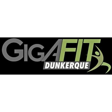 GIGAFIT - Dunkerque