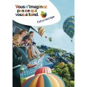 FUTUROSCOPE - Promotion Automne 2018 Adulte