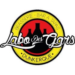 LABO DES GARS - Dunkerque