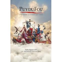 Puy du Fou Billet 2018