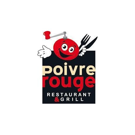 POIVRE ROUGE Restaurant - Beaurains