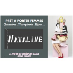 NATALINE - Estaires