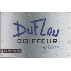 Réduction DUFLOU Coiffeur By Fabrice &Wengel